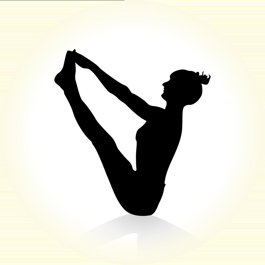 Logo Marie Camille Yoga