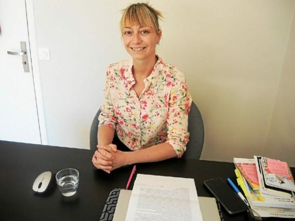 Marie Brissiaud - Cabinet de coaching professionnel à Brest