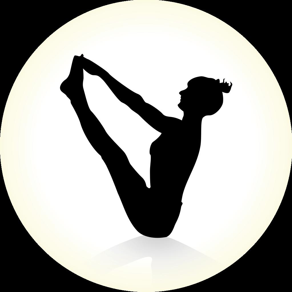Logo Marie Camille Yoga, cours de yoga dynamique Ashtanga à Brest et Morlaix